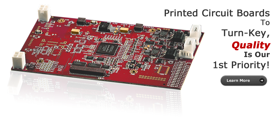 Printed Circuit Board Assembly | PCB Assembly - Odyssey Electronics